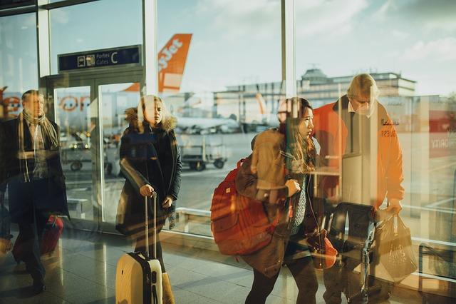 airport dream