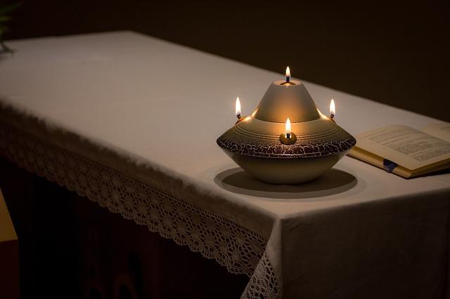 altar dream