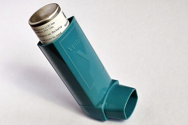 asthma dream meaning