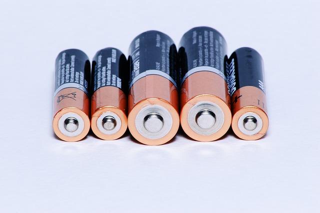 battery dream