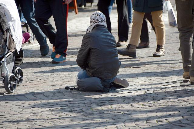 beggar dream