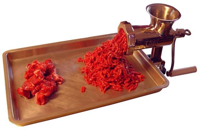 butcher dream