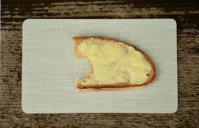 butter dream