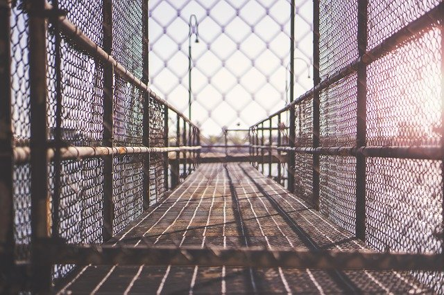 cage dream meaning