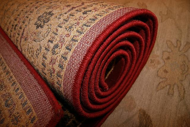 carpet dream