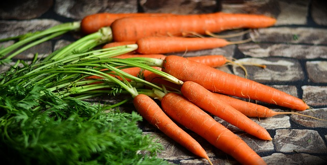 carrot dream meaning
