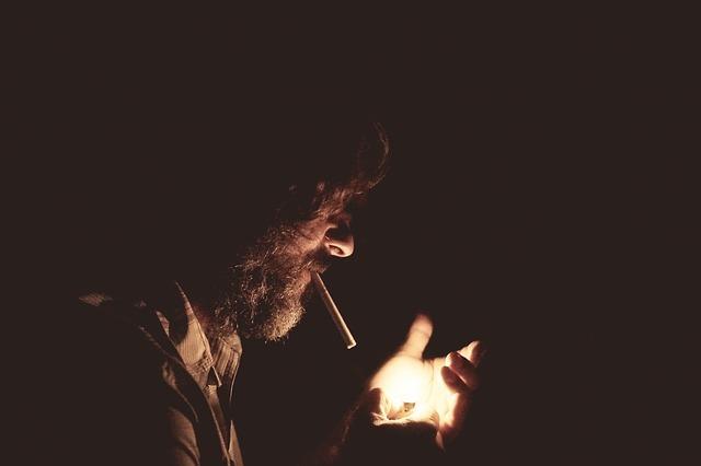 cigarette dream