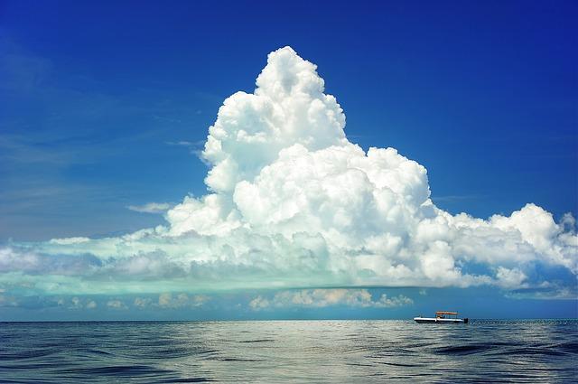 cloud dream