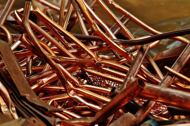 copper dream