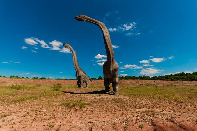 dinosaurs dream