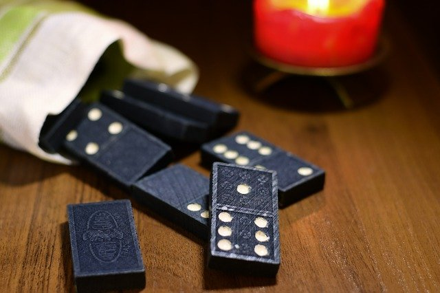 domino dream meaning