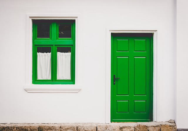 door dream