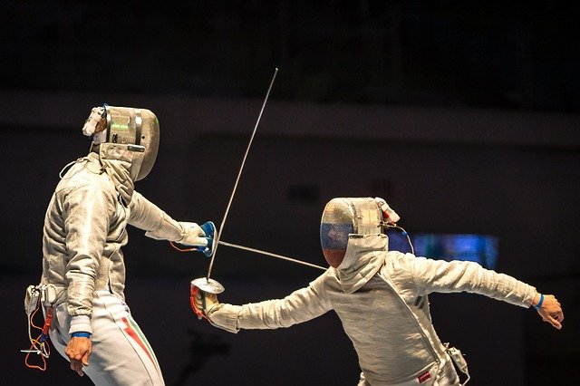 fencing dream