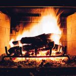 fireplace dream meaning