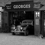 garage dream