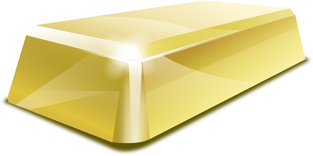 gold dream meaning