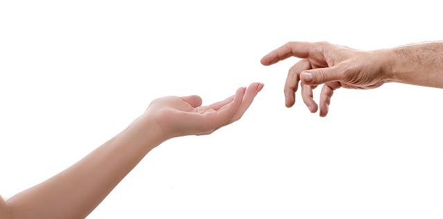 hand dream