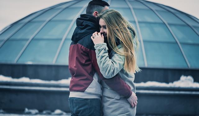 dream hugging