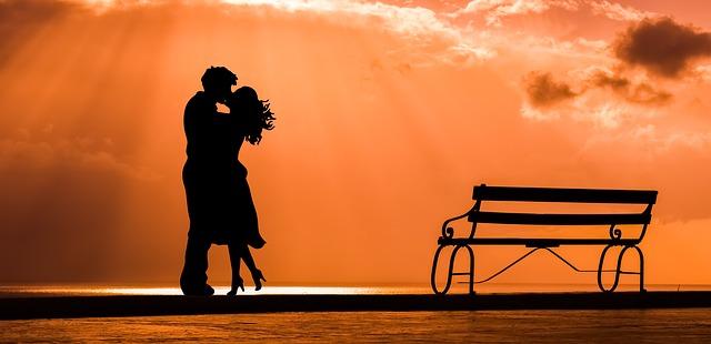 kiss dream
