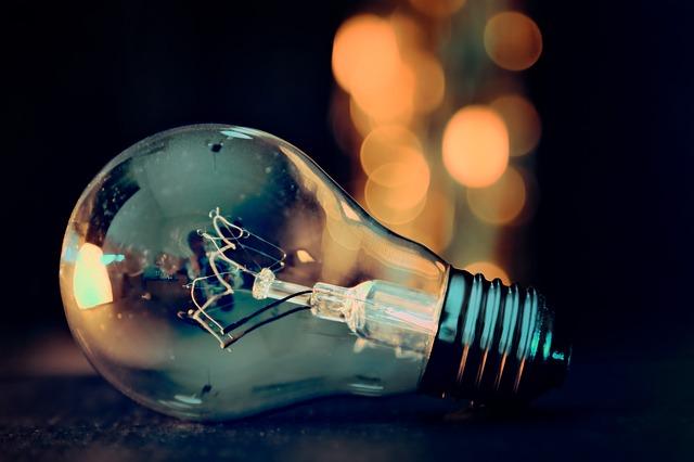 lamp dream
