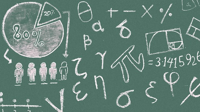 math dream meaning