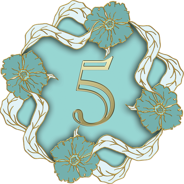Numerology Number 5 Characteristics & Life Path Personality