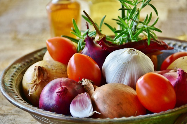 onion garlic dream