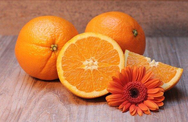 orange dream meaning