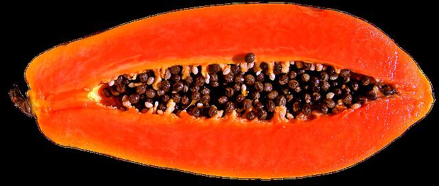 papaya symbol