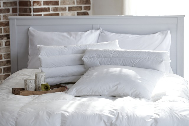pillow dream meaning