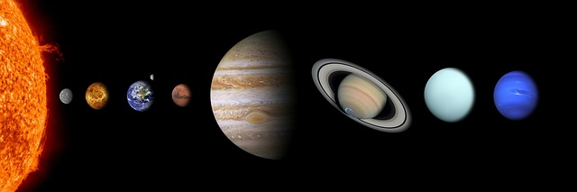 dream planet aligning