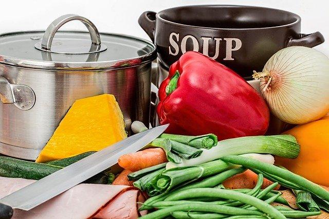 cooking pot dream