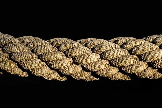 rope dream