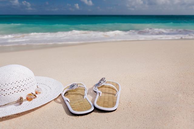 sandals dream