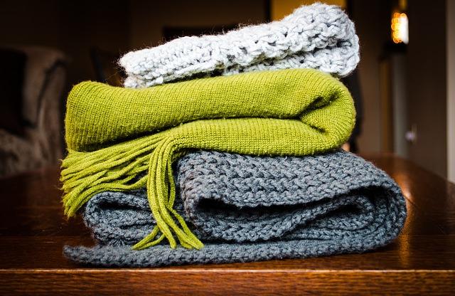 scarf dream