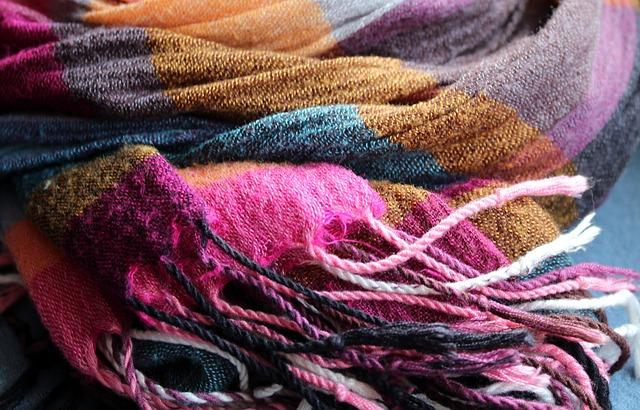 scarf symbol
