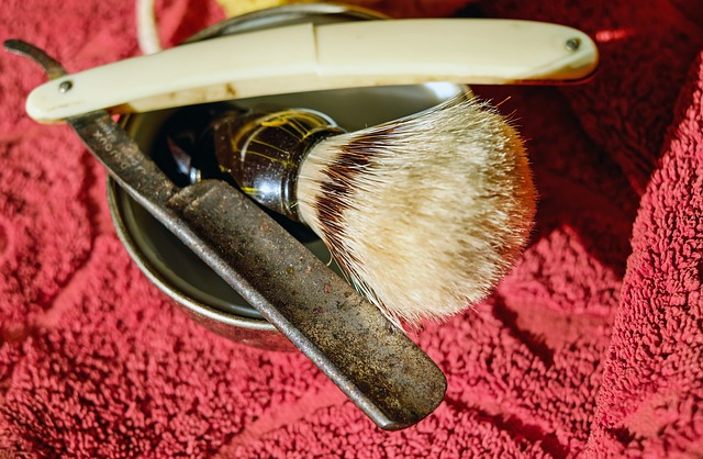 dream shaving