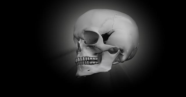 skull dream meaning