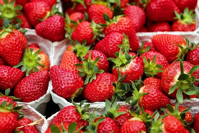 strawberry dream meaning