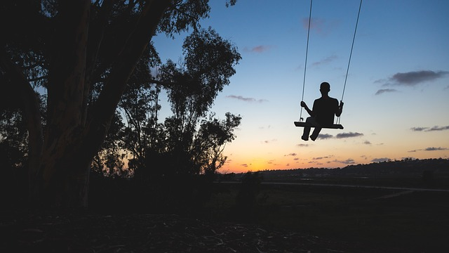 swing dream meaning
