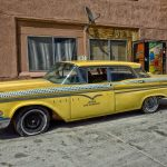 taxi dream