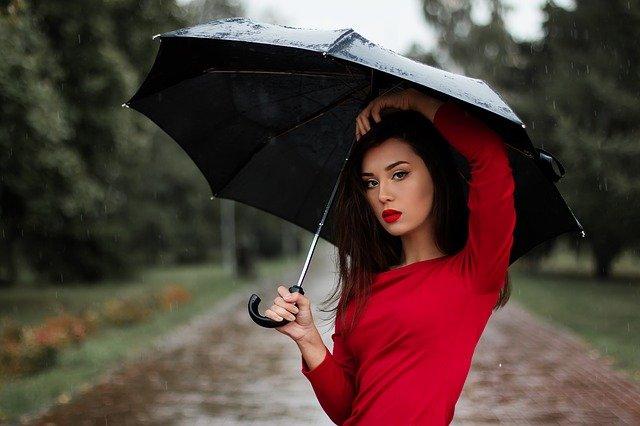 umbrella dream meaning