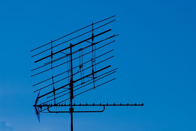 antenna dream meaning