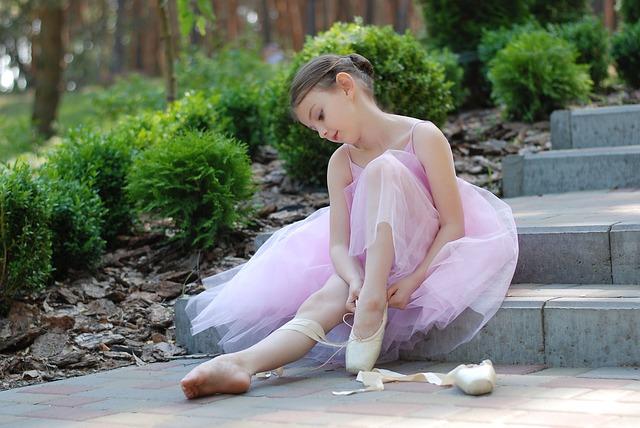 ballet dream
