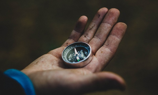 compass dream meaning