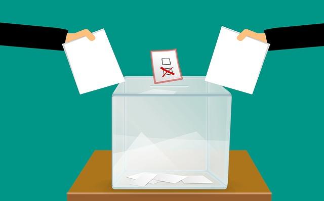 voting dream