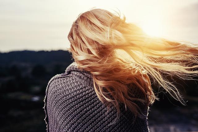 hair dream meaning