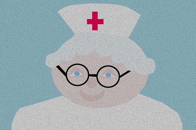 nurse dream meaning