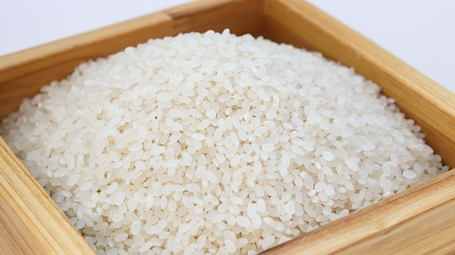 rice dream meaning