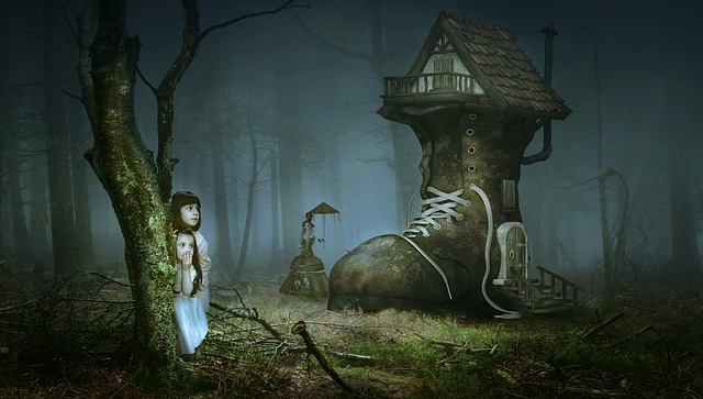 witch dream meaning
